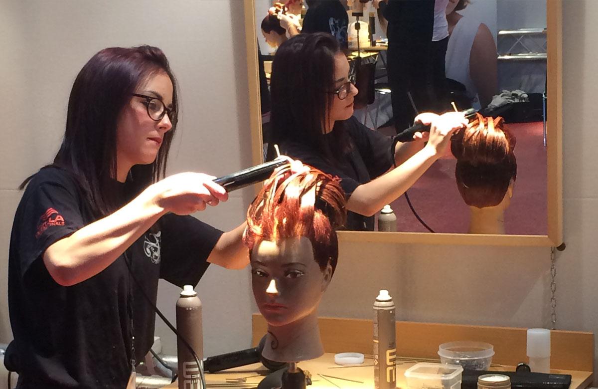 Beaut s lection de la coiffure esth tique 2016 - Salon esthetique lyon ...