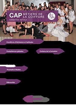 CAP Coiffure - LPP La Fontaine