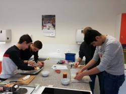 atelier pizza LPP LaFontaine1