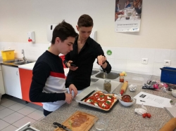 atelier pizza LPP LaFontaine8