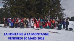 sortie montagne lycee lafontaine-
